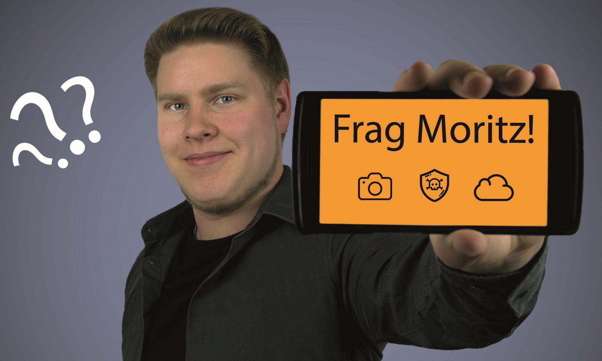 Frag Moritz